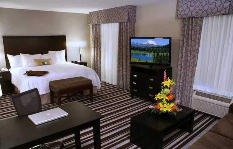 Hampton Inn & Suites San Diego-Poway - Hotel - 3