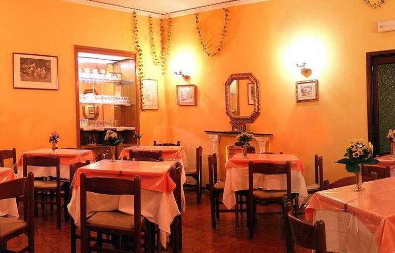 Elios - Restaurant - 5