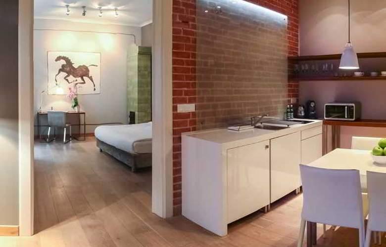 Apartamenty Bracka 6 - Room - 4