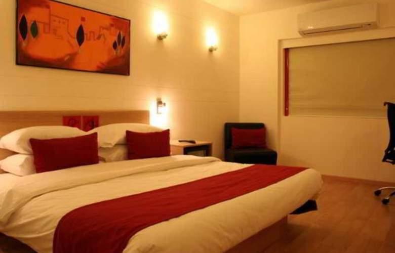 Red Fox Hotel East Delhi - Room - 10