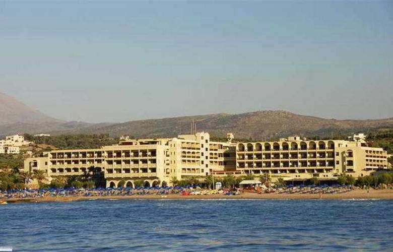 Aquila Rithymna Beach - Hotel - 0