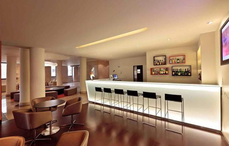 Mercure Porto Centro - Bar - 45
