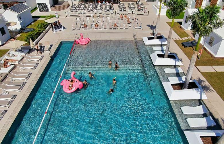 Club Maspalomas Suites & Spa (Adults Only) - Pool - 24