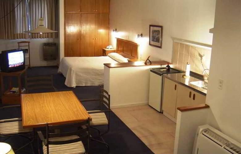 Apart Hotel Maue - Room - 9