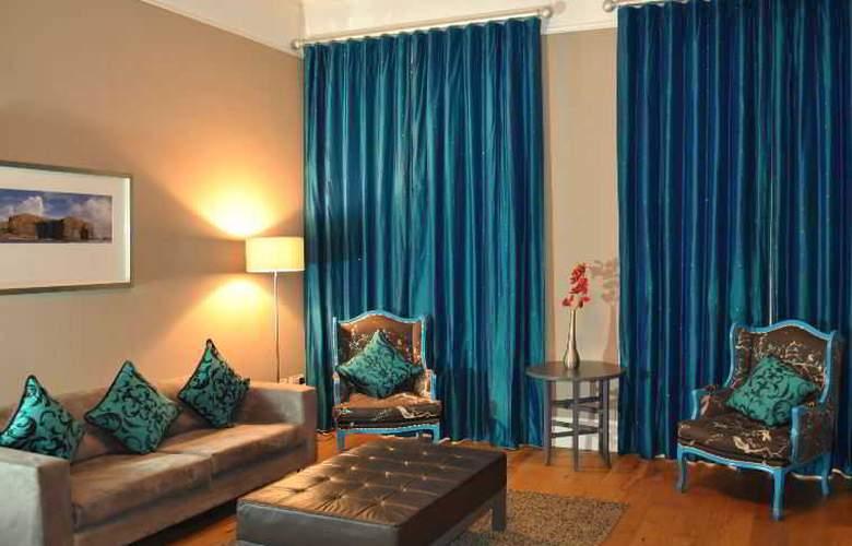 Dreamhouse Apartments West End - Hotel - 0