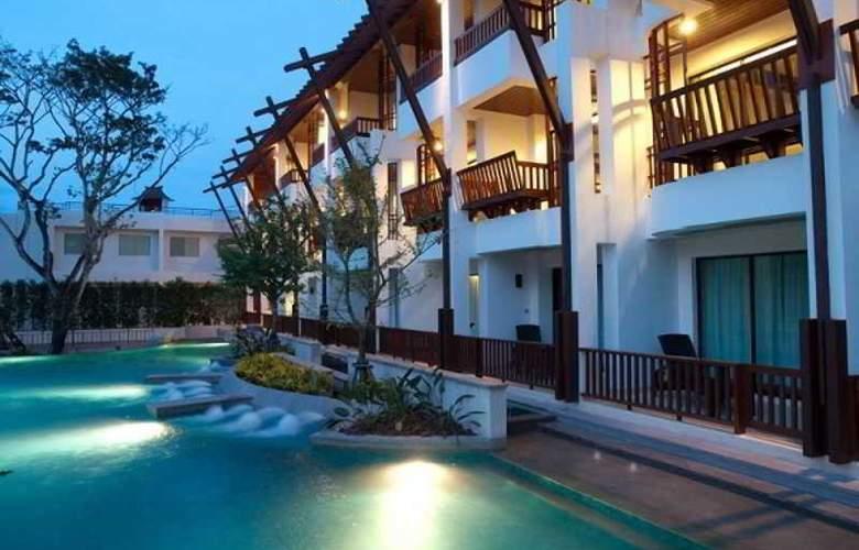 The Elements Krabi - Hotel - 12
