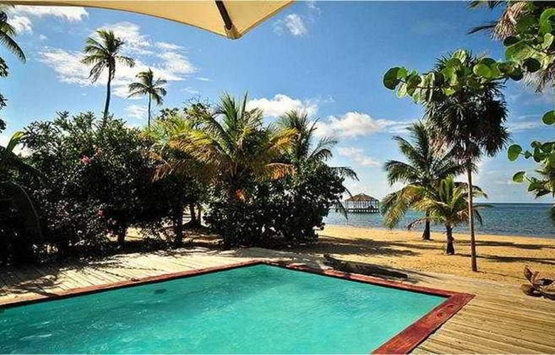 Palmetto Bay Plantation - Pool - 5