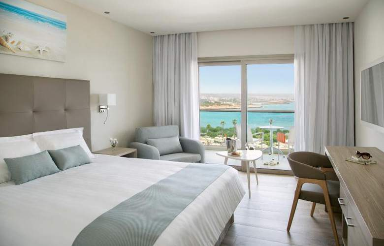 Asterias Beach - Room - 7