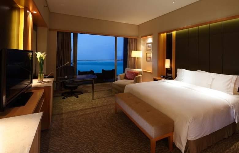 Hilton Nanjing Riverside - Room - 2