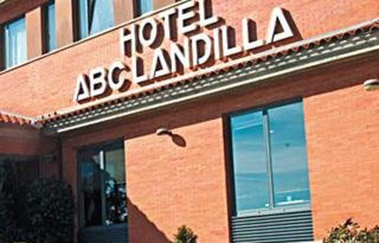 ABC Landilla - Hotel - 0
