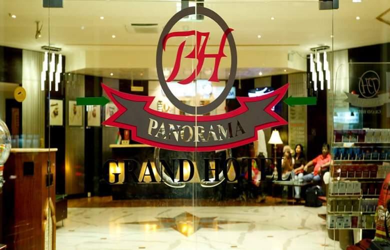 Panorama Grand - Hotel - 6