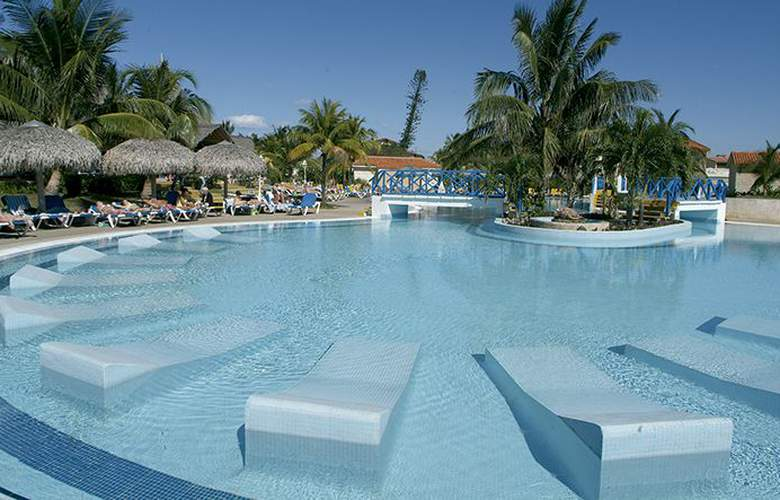 Gran Caribe Club Kawama - Pool - 3