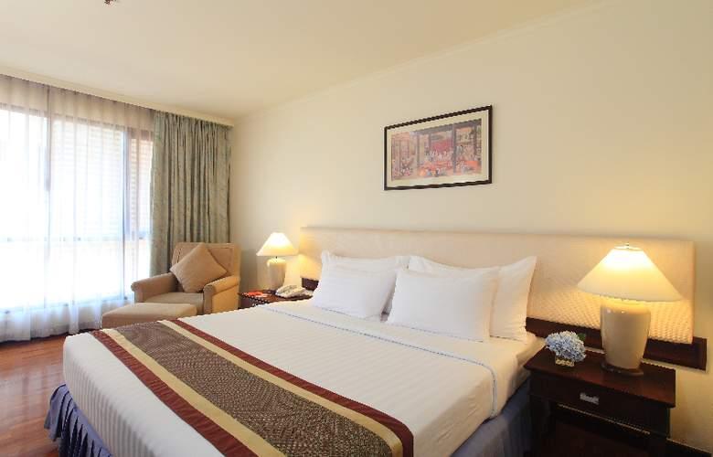 Bandara Suite Silom - Room - 4