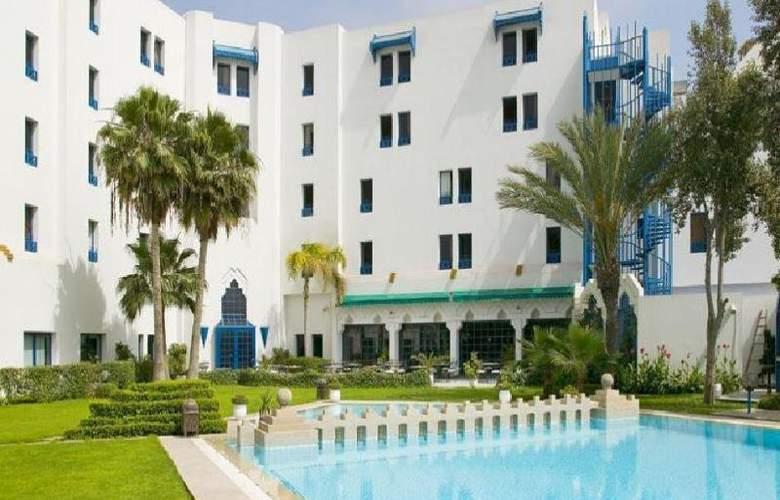 Ibis Agadir - Pool - 23