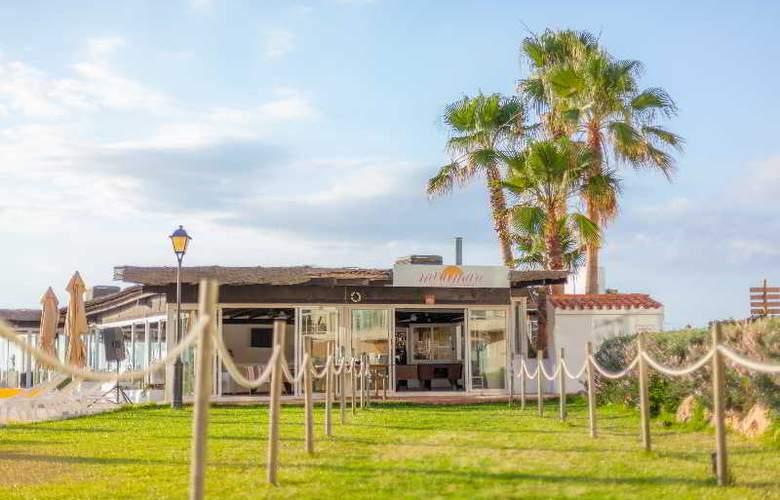 Marina Palace - Restaurant - 21