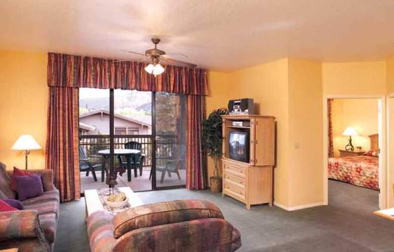 Wyndham Sedona Extra Holidays - Room - 7