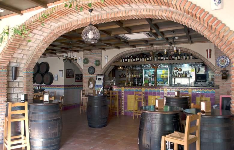 Puerta de Cazorla - Bar - 3