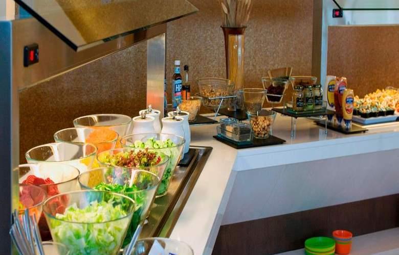 La Pergola Aparthotel - Restaurant - 87