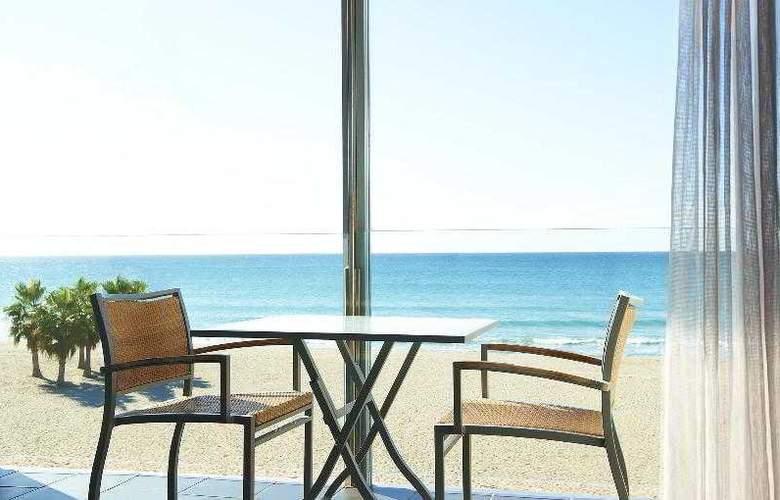 Le Meridien Ra Beach Hotel & Spa - Hotel - 29