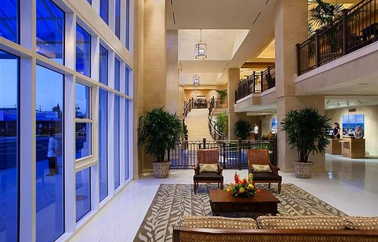 Hyatt Regency Clearwater Beach Resort & Spa - Hotel - 10