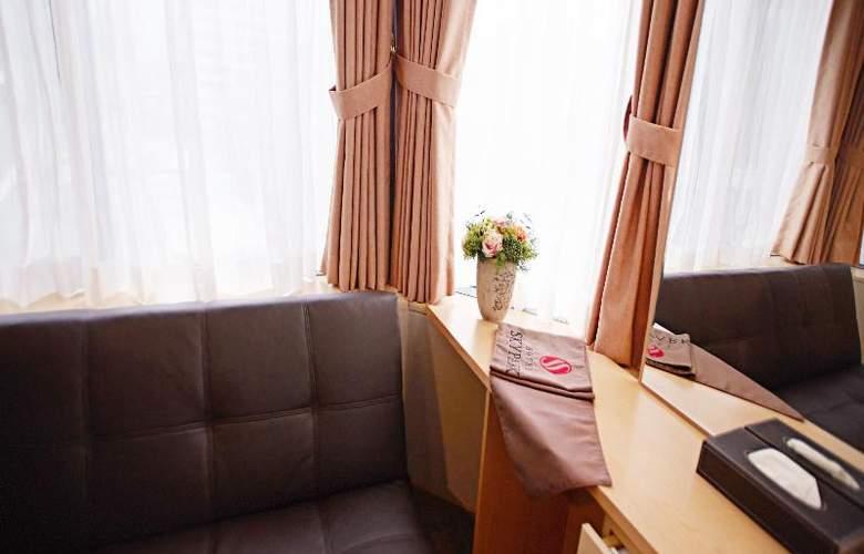 Sky Park Myeongdong 2 - Room - 15