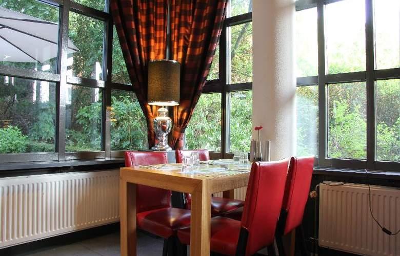Bastion Amsterdam Centrum Zuidwest - Restaurant - 14