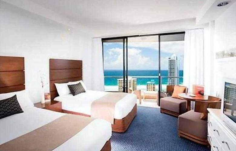 Crowne Plaza Surfers Paradise - Room - 1