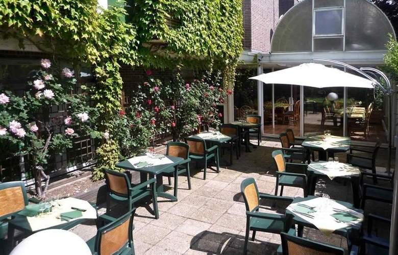 Mercure Evry Lisses - Restaurant - 21
