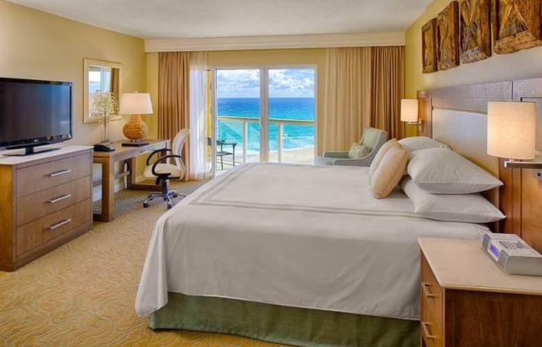 Fort Lauderdale Marriott Pompano Beach Resort & Spa - Hotel - 10