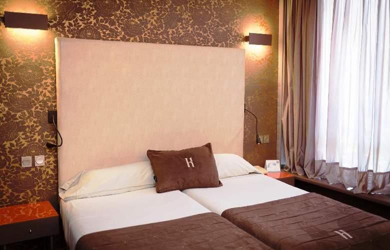 Hotel Escuela Santa Cruz - Room - 15