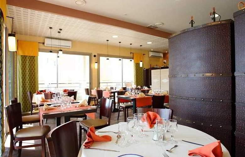 Kyriad Montpellier Lunel - Restaurant - 7