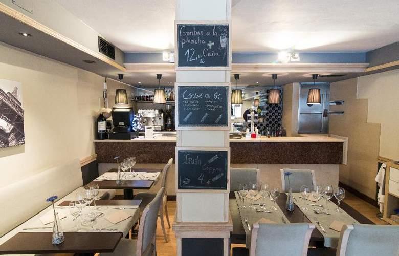 Sunotel Aston - Restaurant - 12