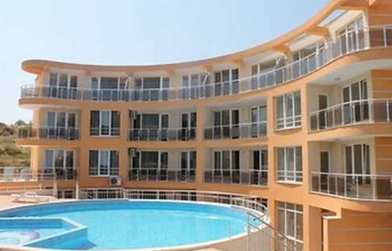 Villa Orange - Pool - 13