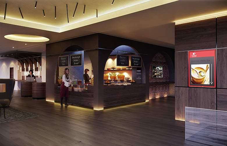 Corendon Vitality Hotel Amsterdam - Bar - 6