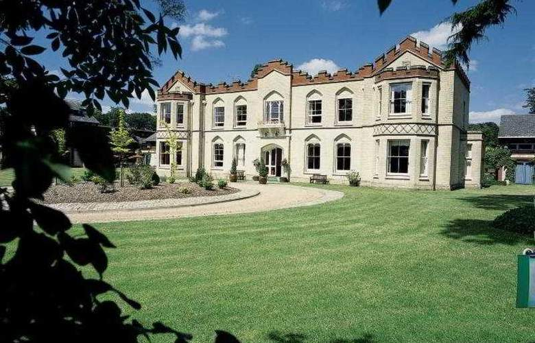 De Vere Uplands House - General - 1