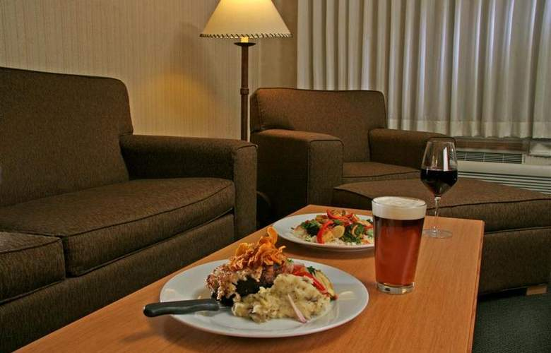 Best Western Plus Grantree Inn - Room - 91
