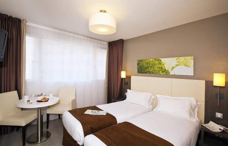 Séjours & Affaires Courbevoie Grande Arche - Room - 2