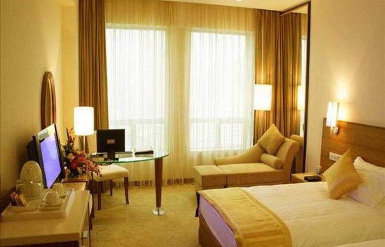 Ramada Plaza Guangzhou - Room - 2