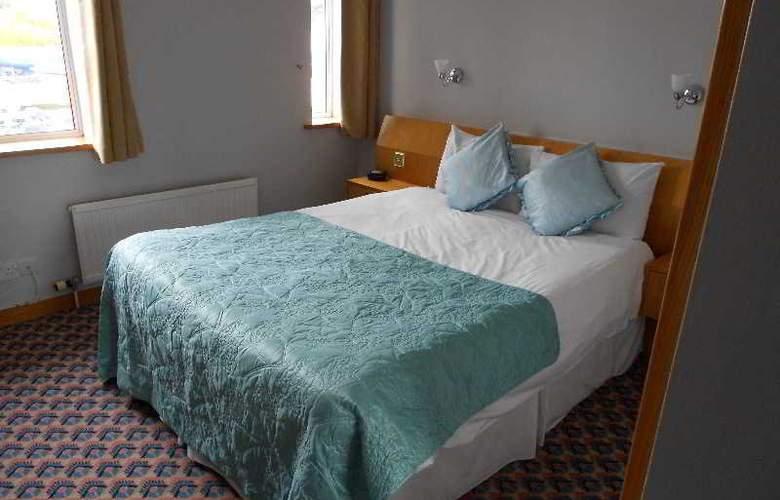 Salterns Harbourside Hotel - Room - 3