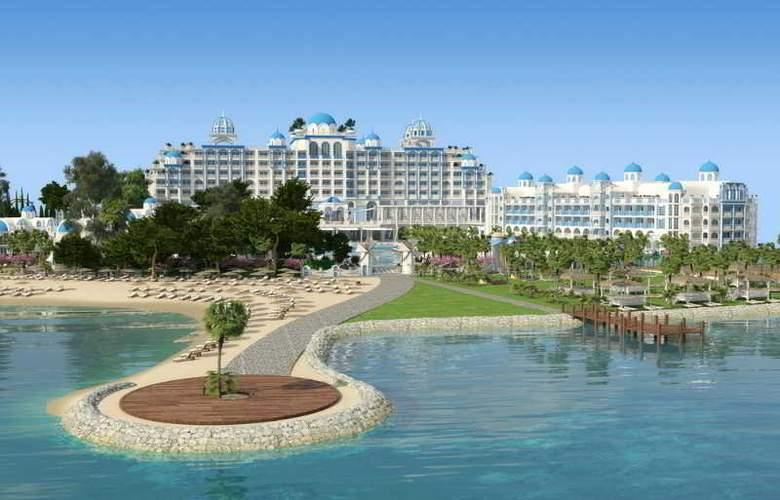 Rubi Platinum Spa Resort & Suites - Hotel - 5