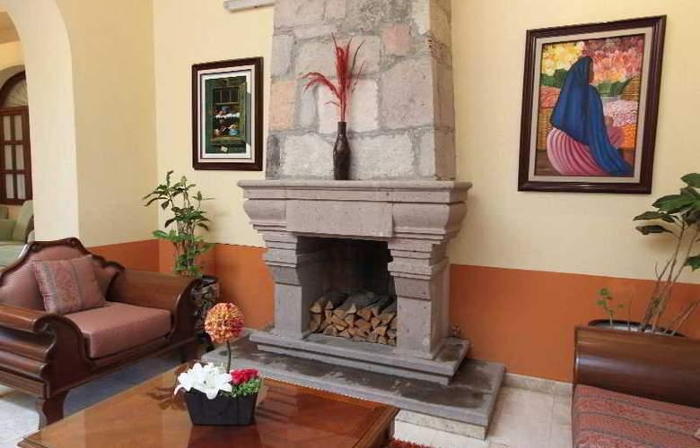 Hotel dos Patios - General - 6
