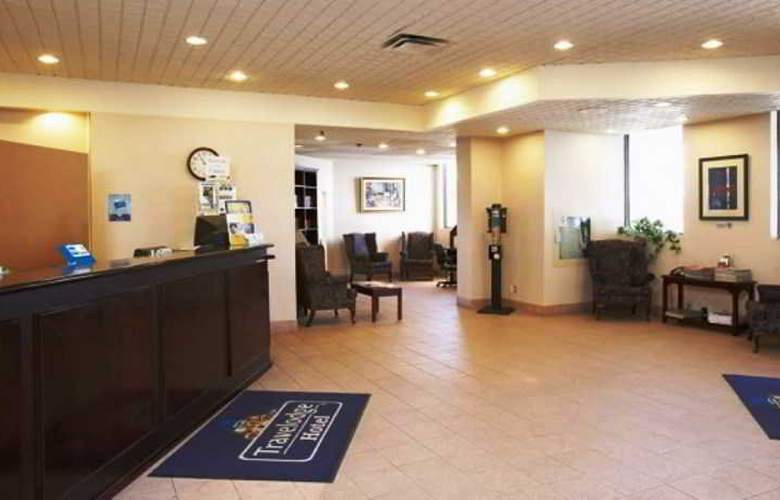 Travelodge Calgary MacLeod Trail - General - 3