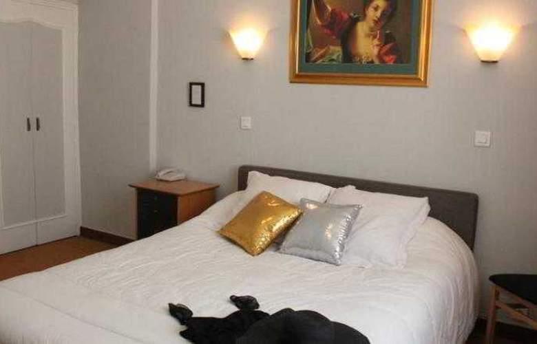 De Bourgogne - Room - 12