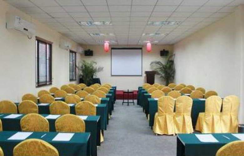 Kingers - Conference - 4