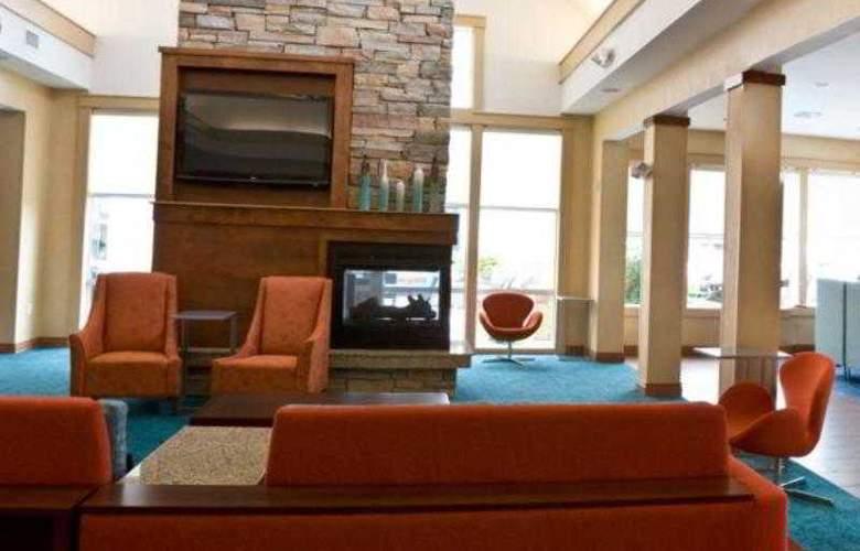 Residence Inn Moline Quad Cities - Hotel - 10