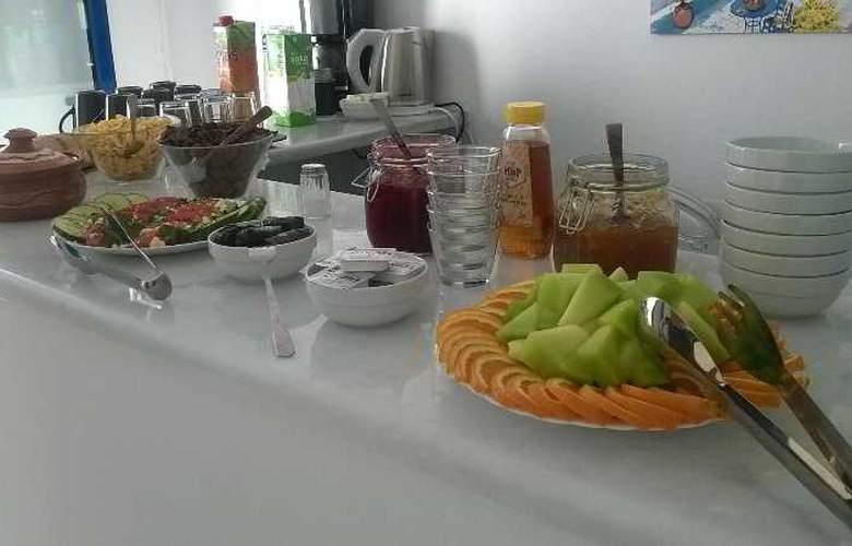 Delfini - Restaurant - 2