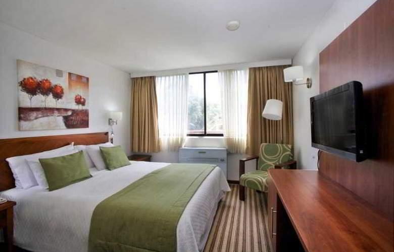 Panamericana Hotel Providencia - Room - 2