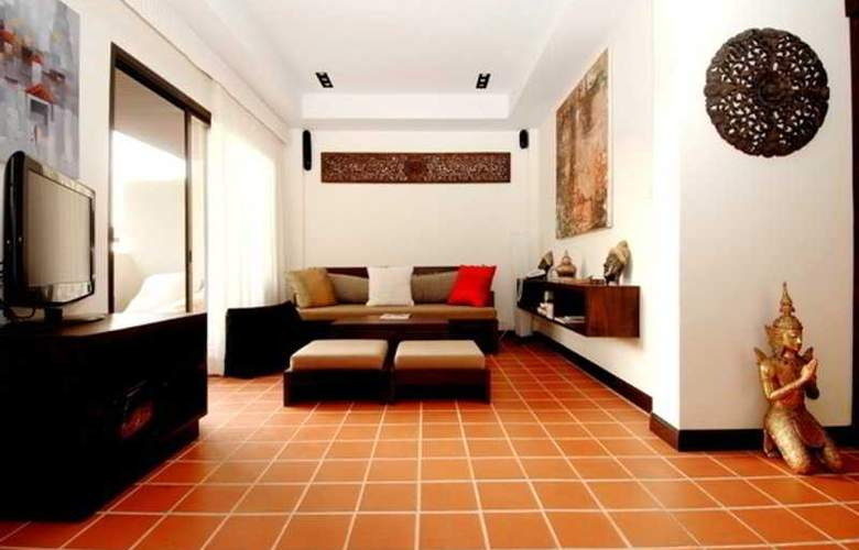 Surin Gate Holiday Apartment - Room - 2