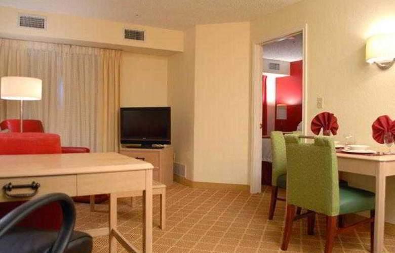 Residence Inn McAllen - Hotel - 5