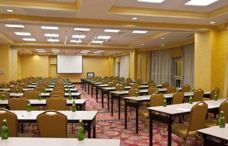 Homewood Suites by Hilton Rockville-Gaithersburg - Conference - 9